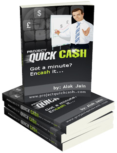 Project Quick Cash Filled Zero Cost Techniques