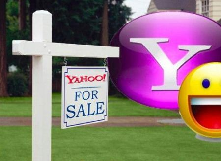 yahoo for sale