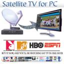 pc satellite tv