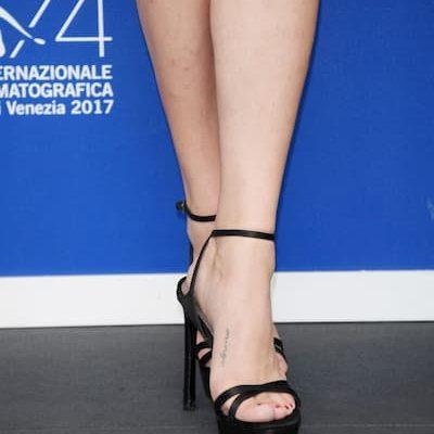 Amanda Seyfried minge