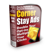 Corner Stay Ads Review – From The Creators Of Peel Away Ads Download