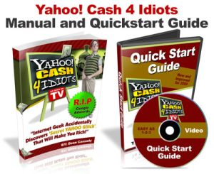yahoo cash 4 idiots download