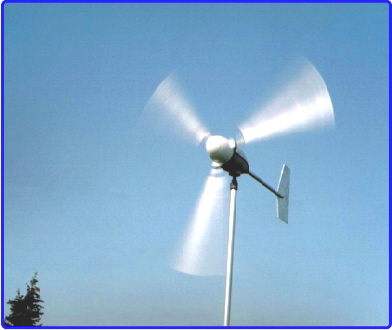 Homebuilt Wind Generator Power – Build it For Benefits