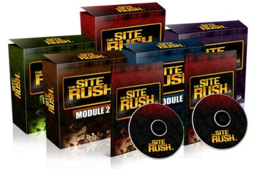 The Site Rush Review – Flipping Websites Secrets Exposed – TheSiteRush Scam