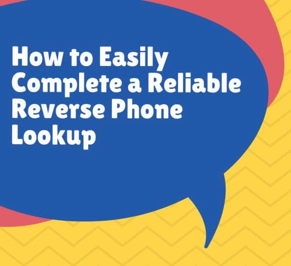 How Reverse Phone Number Lookup Works?