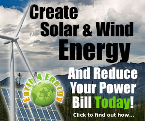 home solar wind energy system