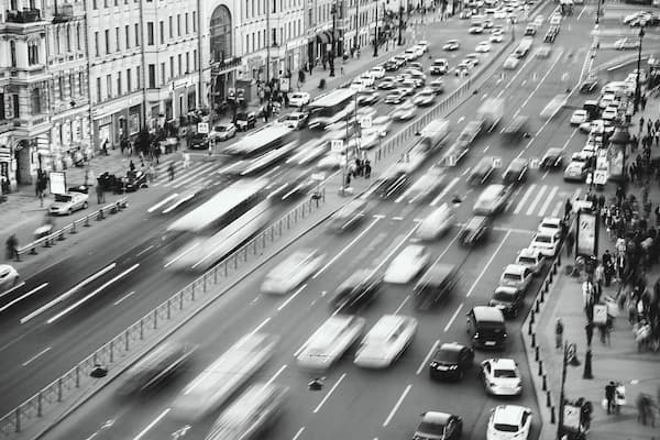 automated traffic