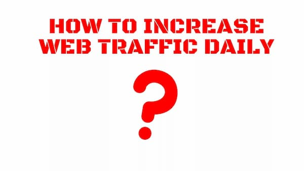 automated web traffic
