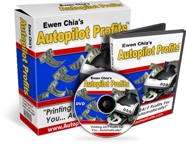 Ewen Chia Latest IM Guide – Auto Pilot Profit Machine Review