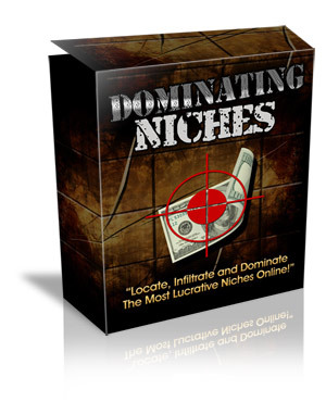 dominating-niches