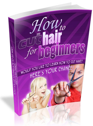 DIY How To Cut Hair