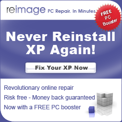 Reimage DIY PC Repair – Online PC Repair – Do-It-Yourself PC Repair