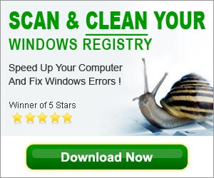 Download Free Registry Cleaner