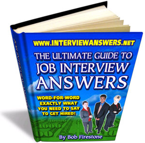 Answering Interview Questions – Interview DO's And DON'T's