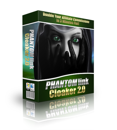 Phantom Link Cloaker 2.0 – Ultimate Link Cloaking Software