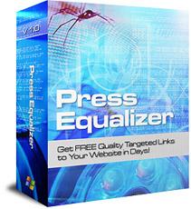 press equalizer
