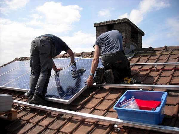 Getting Started with DIY Solar Panel for House