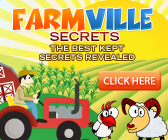 farmville secrets