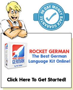 German To English Online Translator – Rocket German Premium