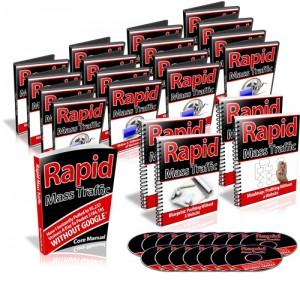 rapid mass traffic download