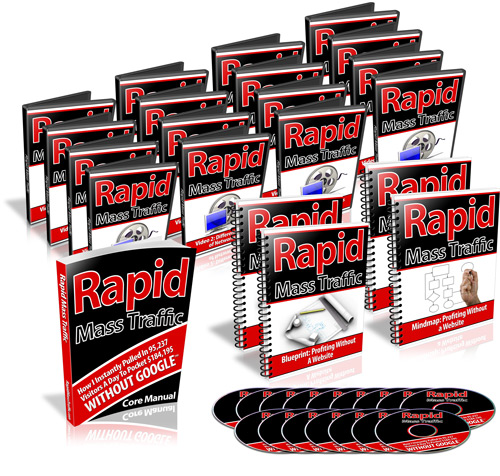Rapid Mass Traffic Review – The Real Truth About Rapid Mass Traffic