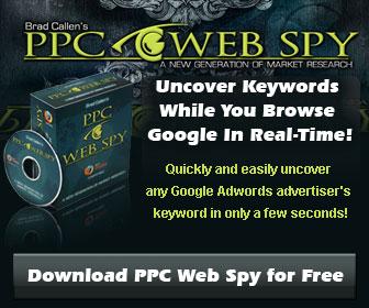 PPC Web Spy download