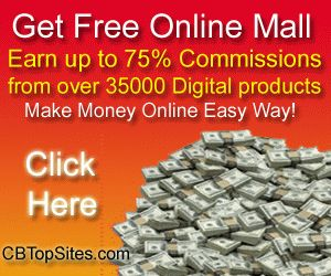 Sign-Up Free Clickbank Mall