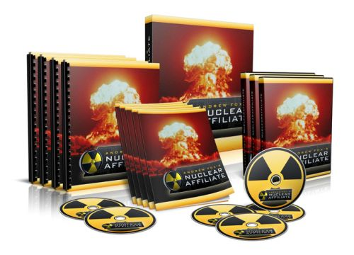 nuclear affiliate Review