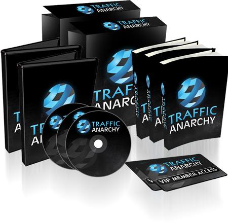 Traffic Anarchy download