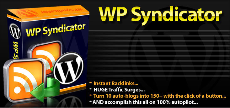 wp syndicator plugin