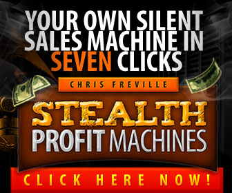 Is Stealth Profit Machines A Scam? – Stealth Profit Machines Review