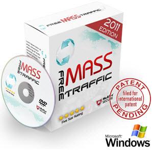 free mass traffic download