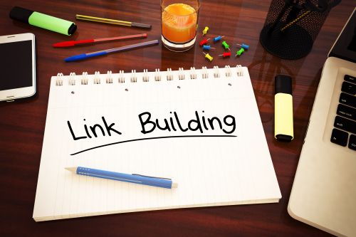 serps without link building