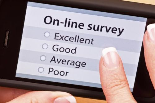 paid surveys online