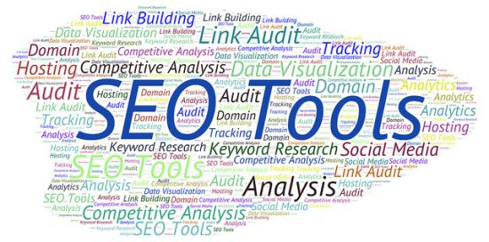 Best SEO Software tools