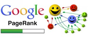 good page rank