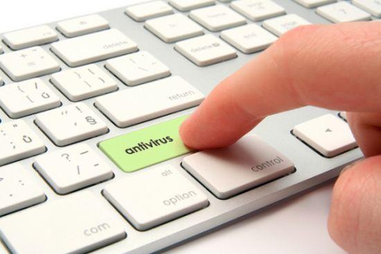 Antivirus Software Selection Process Simplified