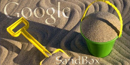 How To Avoid Google Sandbox Effect?