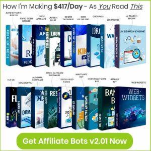 Affiliate Auto Bot