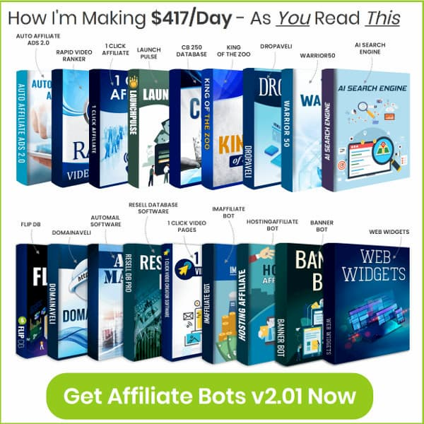 How to make money online for beginners using Affiliate Auto Bot