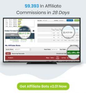 affiliate Bots