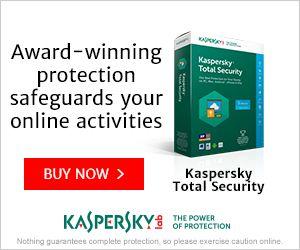 Kaspersky Total Security download