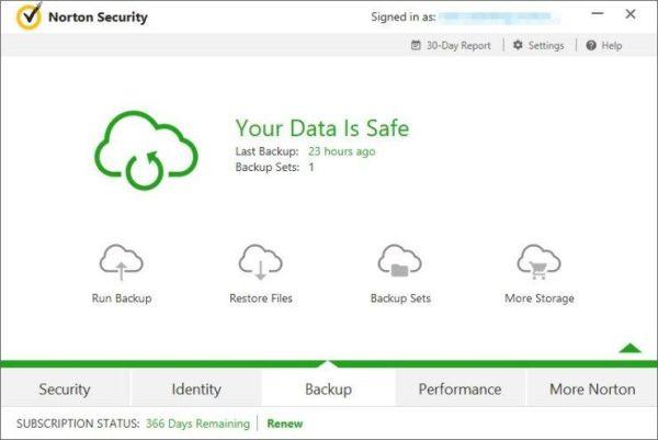norton security premium protection