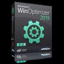Ashampoo WinOptimizer 2019 Review