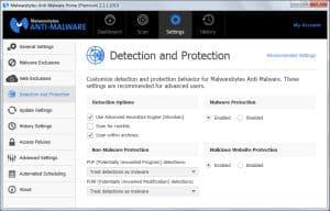 Malwarebytes Anti-Malware download for windows