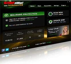 STOPzilla AntiMalware Software Review